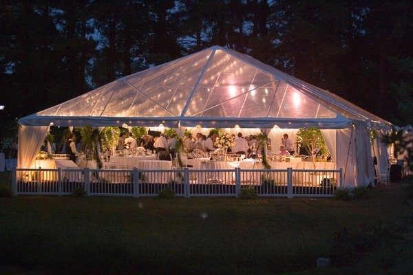 83 best Wedding Tents images on Pinterest