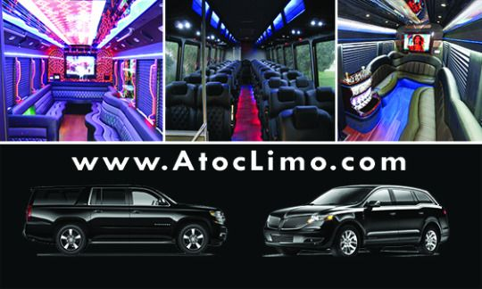 Did you know we offer several different packages for #Weddings, #Bachelor & #Bachelorette Parties, #Wine tours, Beer tours, #Christmas tours and many more? Check out some of our packages or contact our office for others not yet listed on our website! www.atoclimo.com #cleveland #akron #cle #cak #clevelandwedding #akronwedding #clevelandairport #akronairport #clevelandcarservice #akroncarservice #canton #sandusky #cedarpoint #genevaonthelake #beachwood #westlake #twinsburg #aurora #avon…