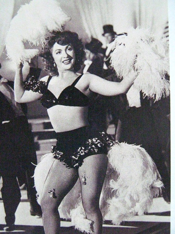 María Antonieta Pons