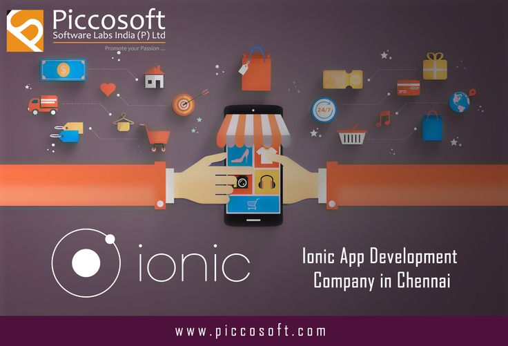 Looking for #Mobile_Apps for both #Android and #iOS? Then, hire our expert Ionic Developers, who can quickly build an App that can work for any device.