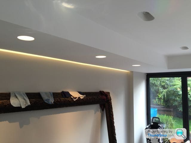 Ideal Installing LED strip lighting help Page Homes Gardens and DIY PistonHeads