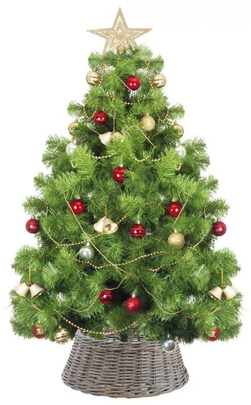Comment Cacher Le Pied Du Sapin De Noel #12: Cache Pied Sapin De Noël