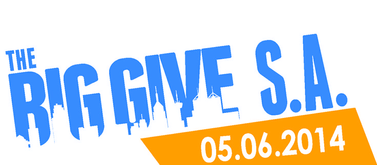The Big Give S.A. logo