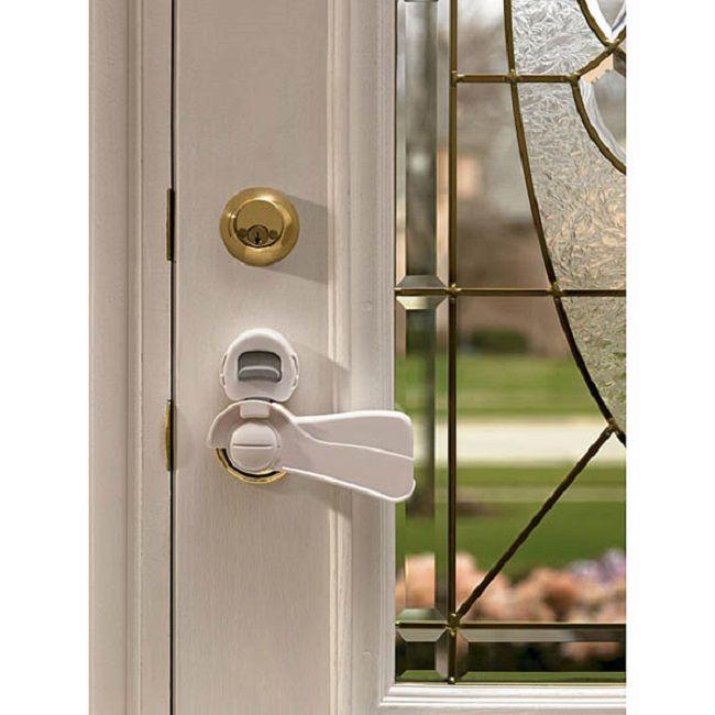 Safety Door Locks For Toddlers : Child safety door locks home ideas pinterest