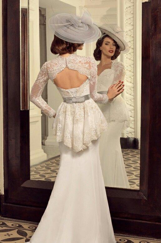 71 best Tatiana Kaplun Bridal images on Pinterest   Bridal dresses ...