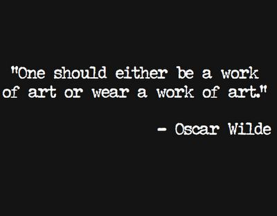 Oscar Wilde #life #words #Inspiration