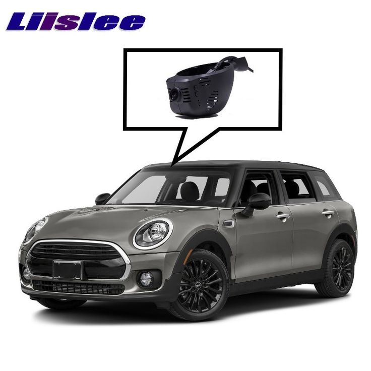 Liislee Car Black Box Wifi Dvr Dash Camera Driving Video Recorder For Mini Countryman F60 Clubman F54 2016 2017 Dash Camera Mini Countryman Car
