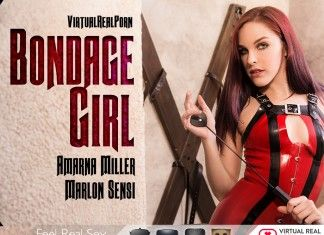 VR Bondage VR Porn by VirtualRealPorn While the mischievous virtual reality foxes who enjoys to give VR blowjobs over some VR Bondage house, you'll love number one virtual pornstar icons which wants to bang under any stars The Virtual reality porno standard is the most remarkable, and the VirtualRealPorn Virtual …