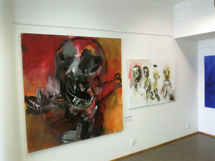 exhibitions 2012 | MarekOrmandik.eu