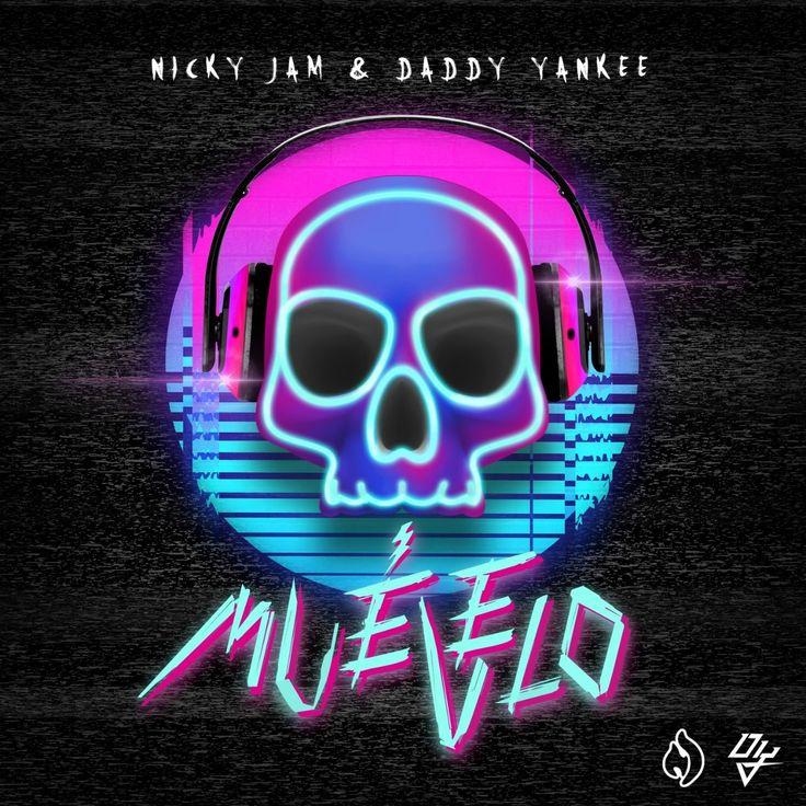 Nicky Jam y Daddy Yankee en 2020 Daddy yankee, Reggaeton