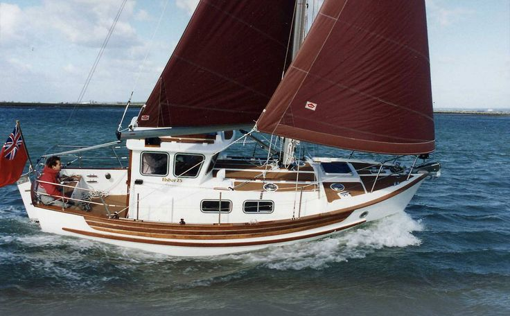 Fisher 25 - Introduction