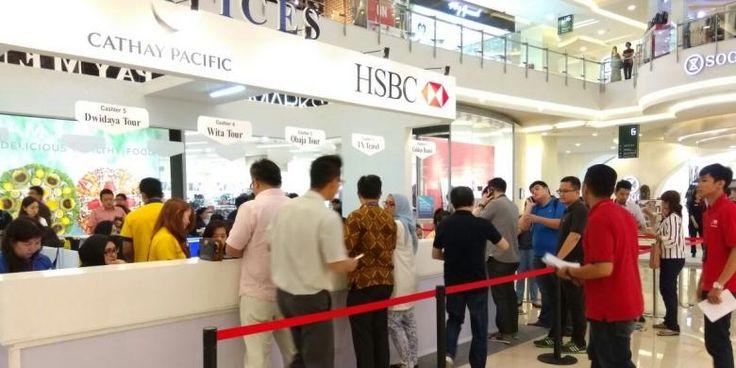 "Syarat Mendapat ""Cashback"" Rp 1 Juta Di Cathay Pacific Travel Fair - http://darwinchai.com/traveling/syarat-mendapat-cashback-rp-1-juta-di-cathay-pacific-travel-fair/"