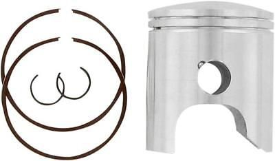 Wiseco Piston 56.00mm 339m05600 Honda Cr125m Elsinore/mt125 Elsinore #motorcycle #parts #engines #engine #pistons, #rings #pistons #kits #339m05600