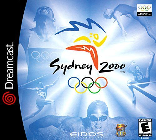 Sydney 2000-Sega Dreamcast:   Though the Olympic games entered the new millennium in Australia, you can bring the torch home to your computer with ISydney 2000/I. Featuring athletes from 32 countries, the game offers competition in 12 events: 100-meter sprint, 110-meter hurdles, hammer toss, javelin throw, triple jump, high jump, 100-meter freestyle swimming, sprint cycling, skeet shooting, weightlifting, 10-meter platform diving, and the kayak K1 slalom. There are coaching and Olympic...