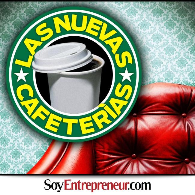 Las cafeterías se reinventaron. Hoy se basan en productos de calidad, en la innovación y en la eficiencia de sus operaciones. Si quieres emprender en este sector, aprende de las estrategias de las tres cadenas más famosas de México: Starbucks, Café Punta del Cielo y The Italian Coffee Company.