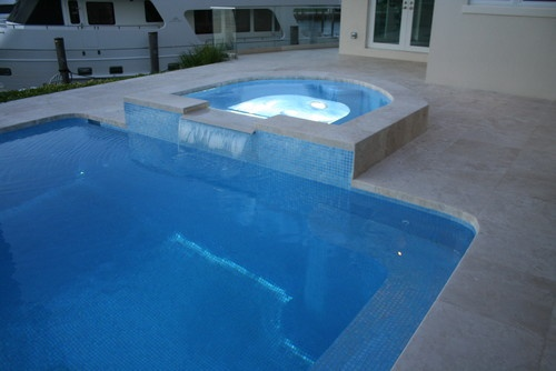 61 Best Images About Pool Tile Cleaning On Pinterest Calcium Deposits Keep In Mind And The Rock
