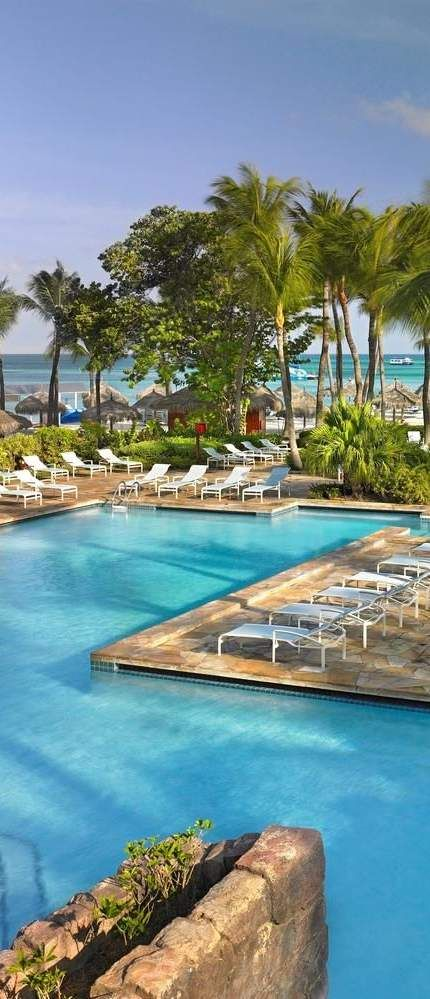 Hyatt Regency Aruba Resort  Aruba All Inclusive Resorts and Aruba Luxury Resort Reviews  Looking at heading to the Negril for a family vacation, honeymoon or to ejoy the beach, snorkelling and other attractions? Check out our latest reviews.   #Aruba #resort #honeymoon  Top   Aruba   Resorts