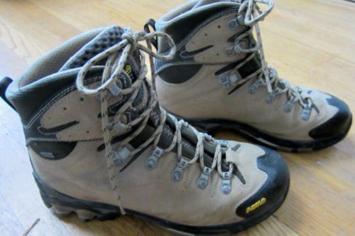 Women's Asolo Hiking Boots