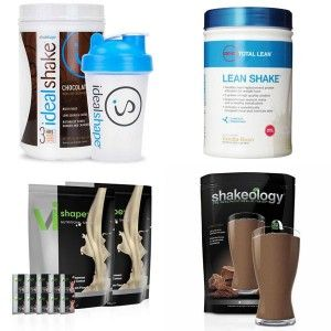 Shakeology Alternatives: The High Quality and Inexpensive