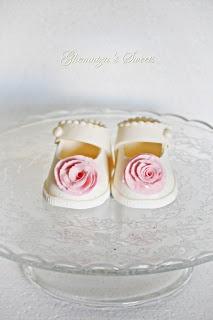Ghemutza's Sweets: Pantofiori Pampon