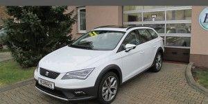 EU-Neuwagen: Auto dieser Woche ist der Seat Leon als Komobi oder Limousine und vor allem günstig :... Bordcomputer, Sitzheizung, Xenonscheinwerfer, Tempomat, Servolenkung, A.S.R., Elektronisches Stabilitätsprogramm, Colorverglasung, Parkdistanzkontrolle, Antiblockiersystem ...