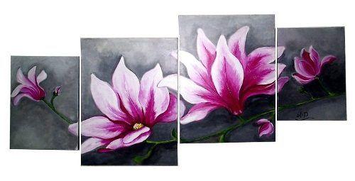 Fotos de tripticos de flores - Imagui