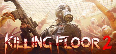 Économisez 25% sur Killing Floor 2 sur Steam