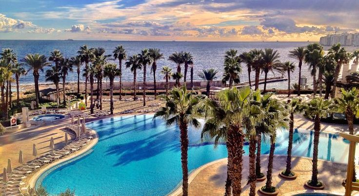 Booking.com: Resort Hilton Malta , St Julian's, Malta - 751 Guest reviews . Book your hotel now!