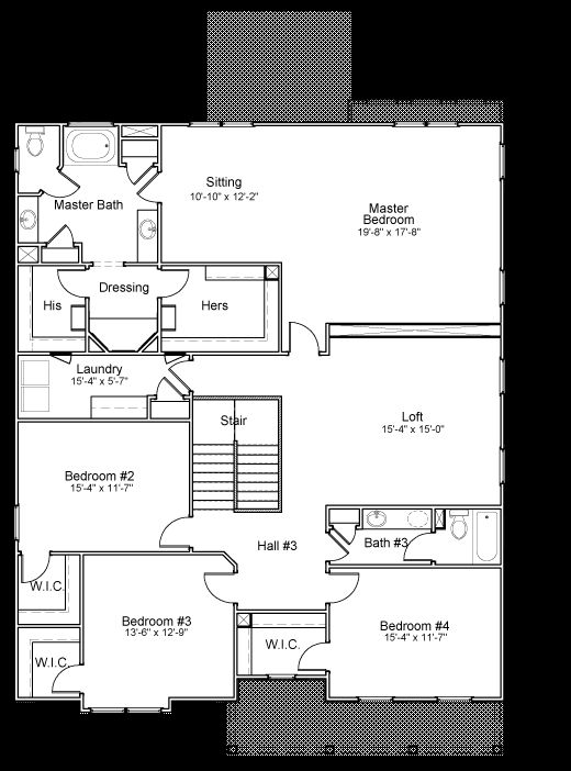 25 best One day images – Mungo Homes Yates Floor Plan