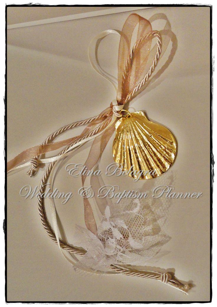 wedding#gifts#shell#pearl#lace#love#gamos#wedding#chicwedding#summerwedding#romantic#wedding#romance#vintagewedding#vintage#handmade#weddingplanner#elinabelagra#www.elinabelagra.gr Μπομπονιέρα γάμου κοχύλι, δαντέλα, κουφέτα
