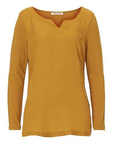 Betty Barclay Shirt in Braun. 40€