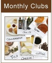 Gourmet Gift Baskets, Artisan Cheeses, Gourmet Food, Cheese Basket Gifts, Month Clubs, igourmet Buy Holiday Organic Food - igourmet.com