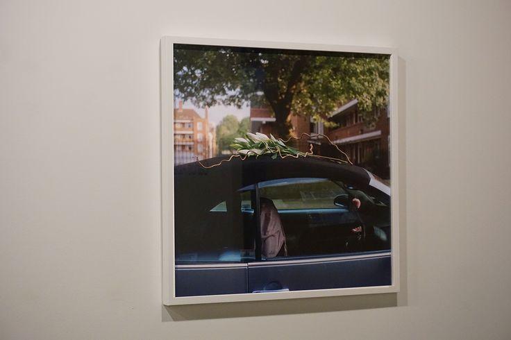 "Carlos Alba #Exposición ""The Observation of Trifles"" en La Fábrica #LaFábrica #Madrid #Arte #Art #ContemporaryArt #Fotografía #Photography #Arterecord 2016 https://twitter.com/arterecord"