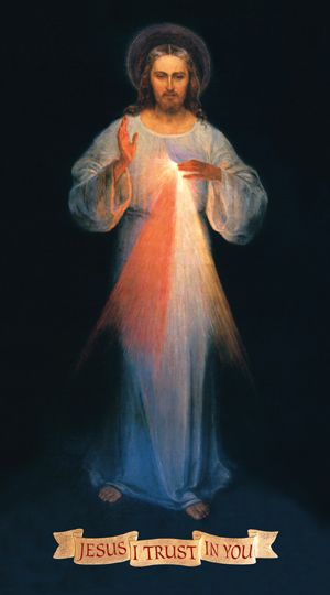 This Sunday is Divine Mercy Sunday.  We celebrate the mercy of Christ, offered to all. I'll have more on this liturgical celebration and how it came about later, but today I want to focus on the readings for this Sunday. It is always good to read ahead, so you can be prepared when you go to Sunday Mass.