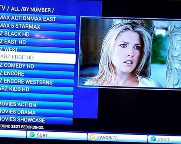 HD Quality On Demand, All HBO, Cinemax, Encore, Starz, Sky Movies, PPV, PPV live events, NFL, NBA, MBL, NHL all sports, Adult Channels with passwords. Kids channels Sky Disney Movies, All your regular channels you love ABC, NBC, CBS, FOX, Wetv,...