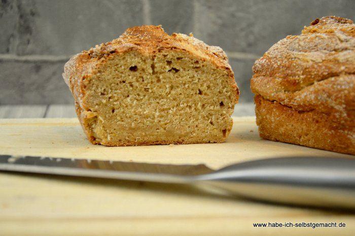 Ayurvedisches Frühstücksbrot eine leckere Alternative, um sich nach Ayurveda auch zum Frühstück zu ernähren.