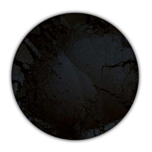 Jet - Pro Matte oogschaduw zwart - Concrete Minerals