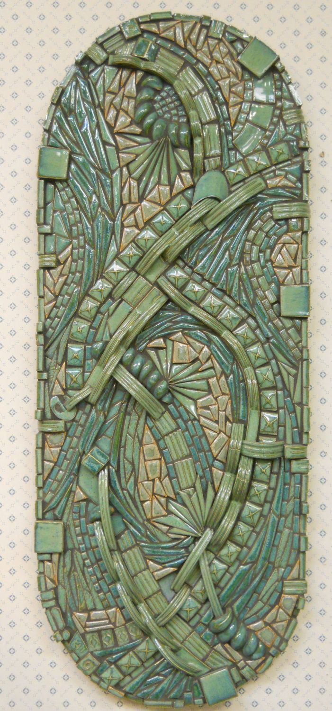 Best 25+ Mosaic wall art ideas on Pinterest | Mosaic art ...