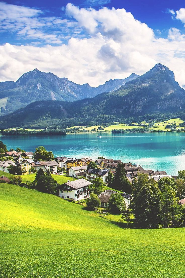 Places to Visit in Austria Will make you feel you are in Paradise