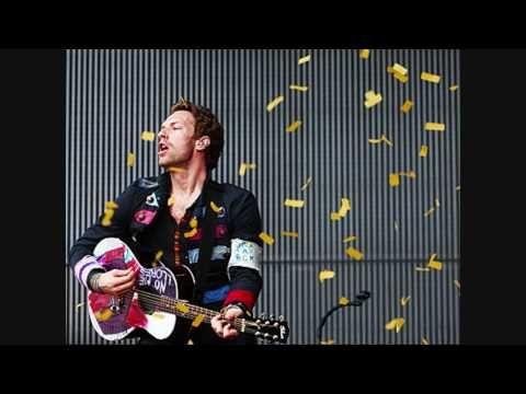 Coldplay- Amsterdam
