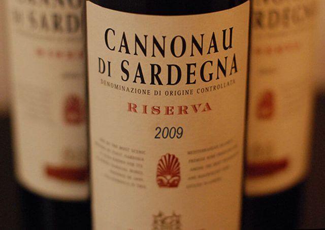 Un viaggio alla scoperta dei vini ed i vitigni piú famosi d'Italia: seconda puntata. #cannonau #vino