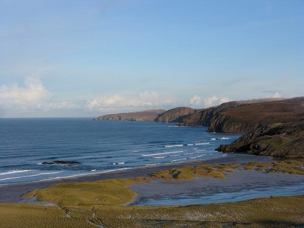 Rhiconich to Sandwood Bay - Cape Wrath Trail Guide