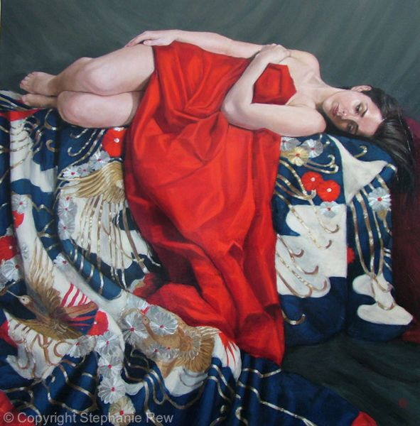 Beautiful Baroque Inspired Life Paintings In Oil by Stephanie Rew ... artofday.com591 × 600Buscar por imagen Figurative Painting – Inspirational Baroque style life paintings in oil. Visitar página  Ver imagen