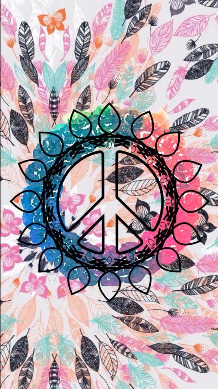 25+ best ideas about Hippie wallpaper on Pinterest Psychedelic, Alien iphone wallpaper and ...