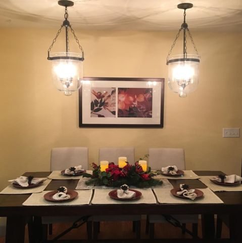 18 best Big Time Inspo: Dining Rooms images on Pinterest | Dining ...