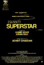 Aamir Khan Upcoming Movie. The film revolves around the life of a child who aspires to be a singer.