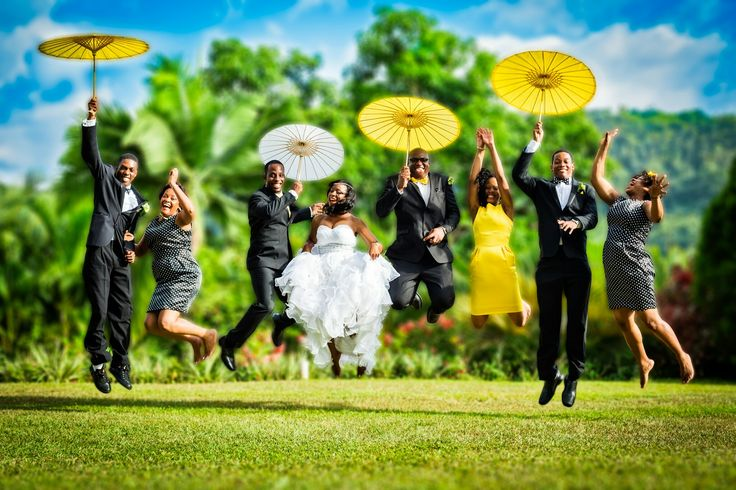 Jamaica Destination Wedding Videographers