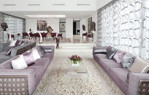 Elegant and beautiful home design with contemporary style... | Visit : roohome.com  #home #gorgeous #fabulous #unique #amazing #awesome #great #luxurious #design #decoration