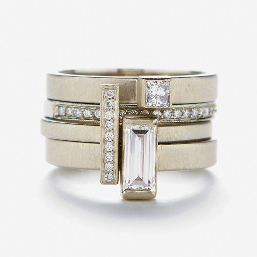 dawes designs stacked ringsdream