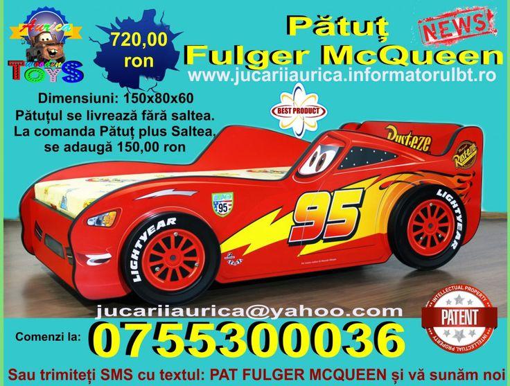 Patut Fulger McQueen :http://www.jucariiaurica.informatorulbt.ro/wp/produs/patut-fulger-mcqueen/